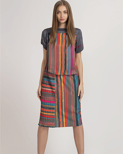 shaye fashion